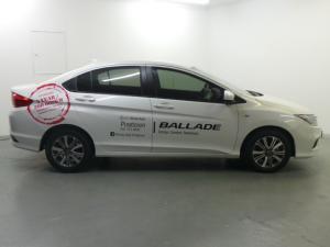 Honda Ballade 1.5 Elegance auto - Image 3