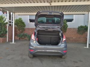 Ford Fiesta 5-door 1.0T Ambiente auto - Image 5