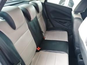 Ford Fiesta 5-door 1.0T Ambiente auto - Image 7