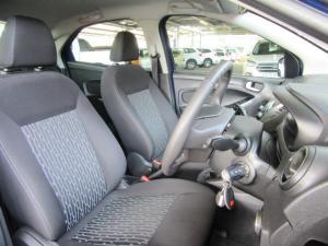 Ford Figo sedan 1.5 Trend - Image 11