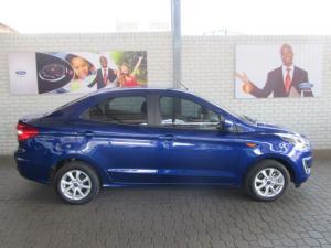 Ford Figo sedan 1.5 Trend - Image 3