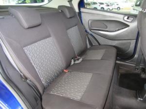 Ford Figo sedan 1.5 Trend - Image 7