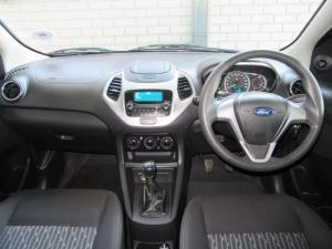 Ford Figo sedan 1.5 Trend - Image 8