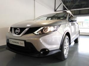 Nissan Qashqai 1.2T Acenta auto - Image 1