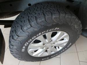 Mazda BT-50 3.2 double cab 4x4 SLE auto - Image 10