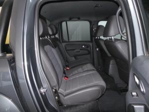 Volkswagen Amarok 2.0 Bitdi Dark Label 4MOT automatic D/C - Image 15