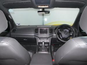 Volkswagen Amarok 2.0 Bitdi Dark Label 4MOT automatic D/C - Image 18