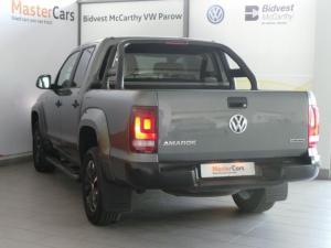 Volkswagen Amarok 2.0 Bitdi Dark Label 4MOT automatic D/C - Image 8