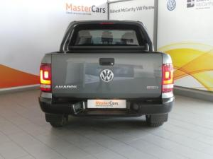 Volkswagen Amarok 2.0 Bitdi Dark Label 4MOT automatic D/C - Image 9