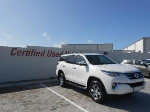 Toyota Fortuner 2.4GD-6 4X4 automatic - Image 1