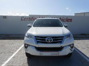 Toyota Fortuner 2.4GD-6 4X4 automatic - Image 2