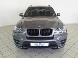 BMW X5 xDrive30d Performance edition - Image 2