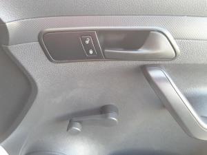 Volkswagen Caddy 2.0TDI panel van - Image 12