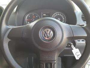 Volkswagen Caddy 2.0TDI panel van - Image 14