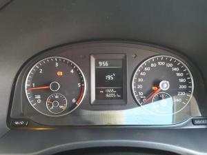 Volkswagen Caddy 2.0TDI panel van - Image 15