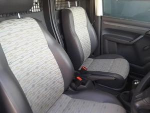 Volkswagen Caddy 2.0TDI panel van - Image 19