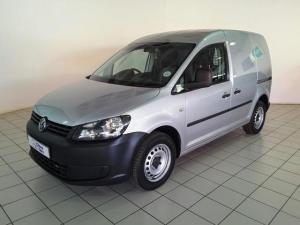 Volkswagen Caddy 2.0TDI panel van - Image 1