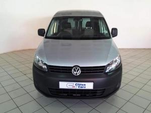 Volkswagen Caddy 2.0TDI panel van - Image 2