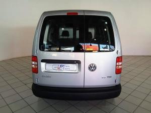 Volkswagen Caddy 2.0TDI panel van - Image 4