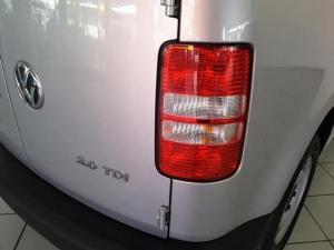 Volkswagen Caddy 2.0TDI panel van - Image 5