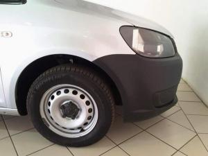 Volkswagen Caddy 2.0TDI panel van - Image 6