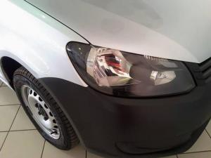 Volkswagen Caddy 2.0TDI panel van - Image 7