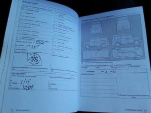 Volkswagen Caddy 2.0TDI panel van - Image 8