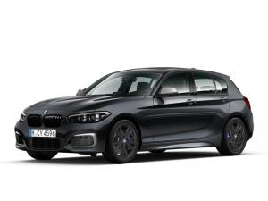 BMW M140i Edition M Sport Shadow 5-Door automatic - Image 1