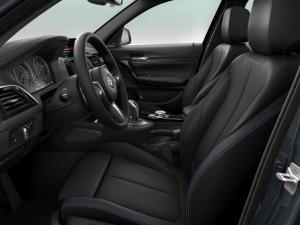 BMW M140i Edition M Sport Shadow 5-Door automatic - Image 3