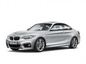 BMW 220d M Sport - Image 1