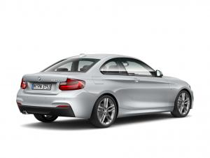BMW 220d M Sport - Image 2