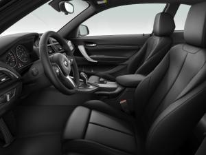 BMW 220d M Sport - Image 3