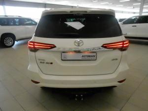 Toyota Fortuner 2.8GD-6 4X4 - Image 6