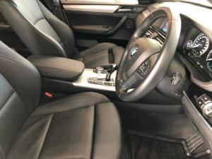 BMW X4 xDRIVE20d M Sport - Image 10
