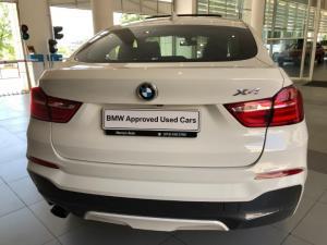 BMW X4 xDRIVE20d M Sport - Image 11
