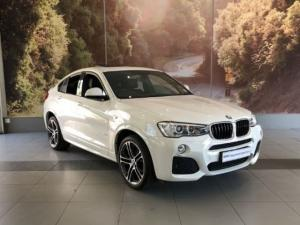 BMW X4 xDRIVE20d M Sport - Image 1