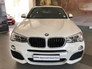 BMW X4 xDRIVE20d M Sport - Image 2