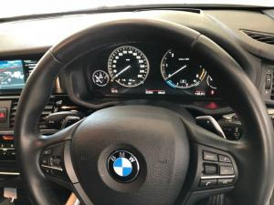 BMW X4 xDRIVE20d M Sport - Image 5