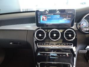 Mercedes-Benz C220d automatic - Image 19