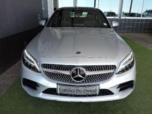 Mercedes-Benz C220d automatic - Image 2