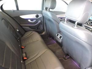 Mercedes-Benz C200 automatic - Image 16