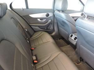 Mercedes-Benz C180 automatic - Image 15