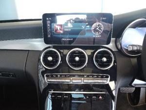 Mercedes-Benz C180 automatic - Image 18
