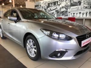 Mazda Mazda3 hatch 1.6 Dynamic - Image 1
