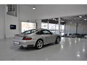Porsche 911 Turbo Tiptronic - Image 13