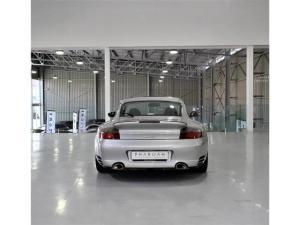 Porsche 911 Turbo Tiptronic - Image 14