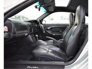 Porsche 911 Turbo Tiptronic - Image 17