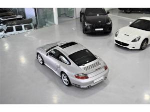 Porsche 911 Turbo Tiptronic - Image 19