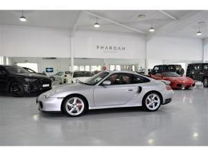 Porsche 911 Turbo Tiptronic - Image 1
