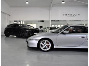 Porsche 911 Turbo Tiptronic - Image 2
